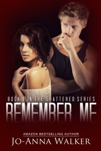 Remember Me -Jo Anna Walker Best Seller