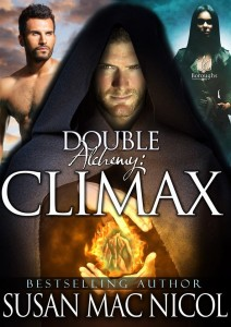 Climax - Cover